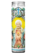 Calm Down Caren Sophia Prayer Candle