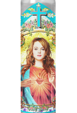 CDC Cady Heron Prayer Candle