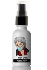 Calm Down Caren Bea Safe Hand Santizer