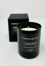 GP-Co Island Orchid Christopher Todd Candle