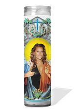 CDC Vanessa Williams Prayer Candle