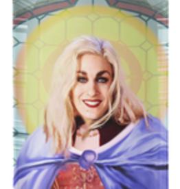 Calm Down Caren Hocus Pocus-Sarah Prayer Candle