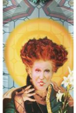 CDC Hocus Pocus-Winifred Prayer Candle