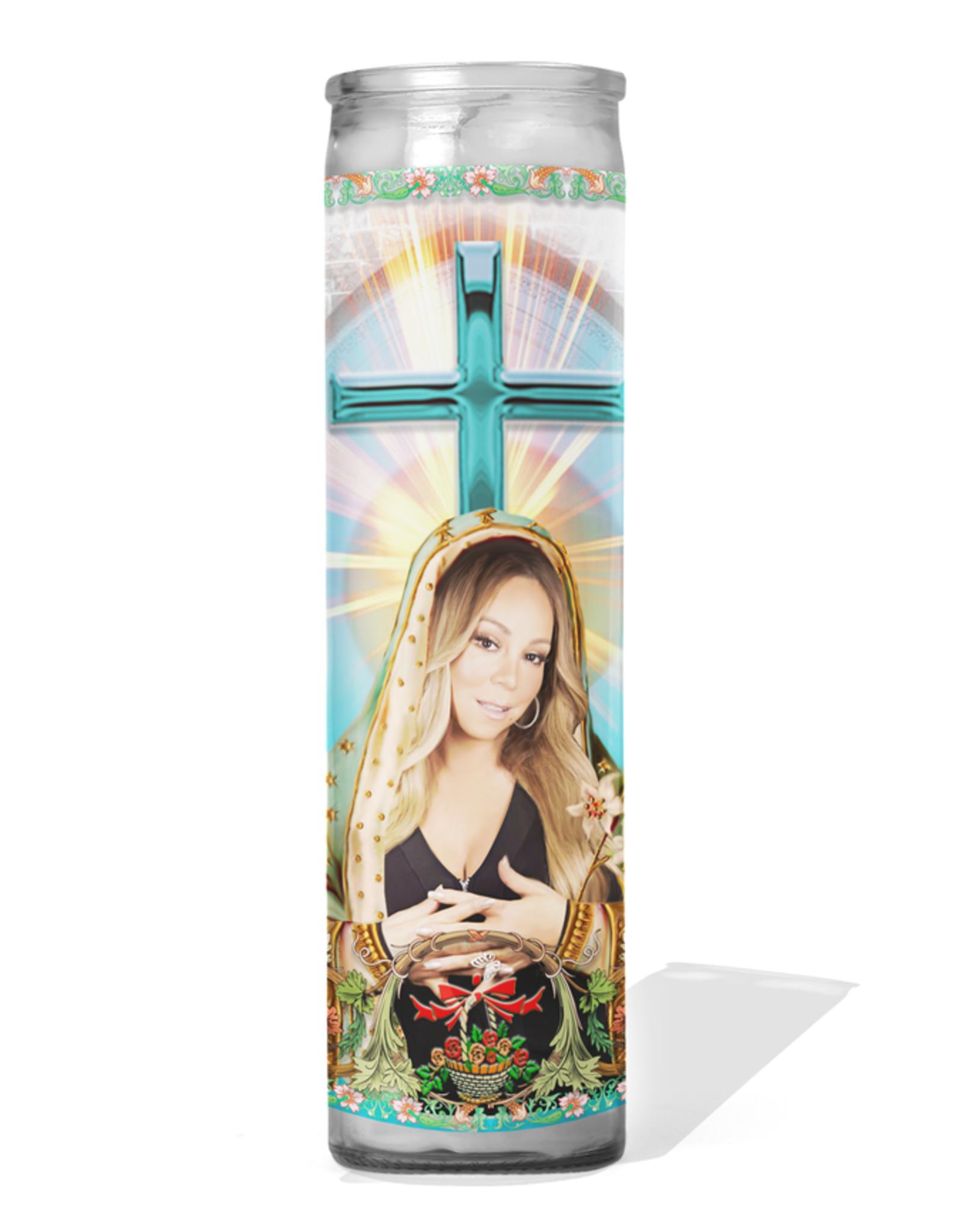 CDC Mariah Carey Prayer Candle
