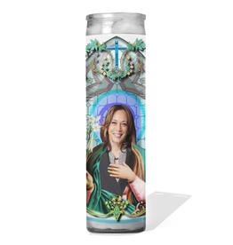 CDC Kamala Harris Prayer Candle