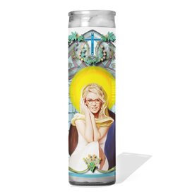CDC Kylie Minogue Prayer Candle