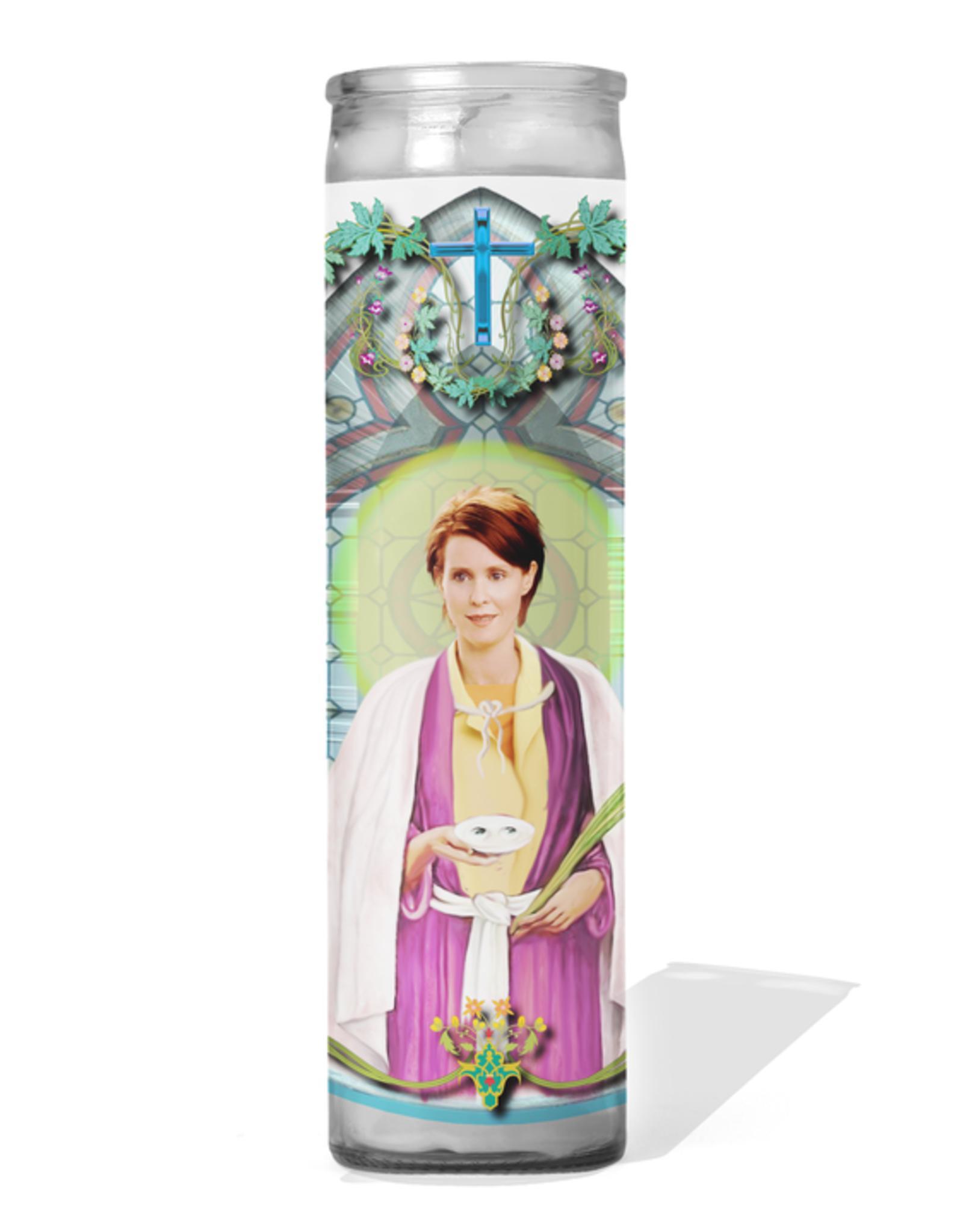 CDC Miranda Hobbes Prayer Candle