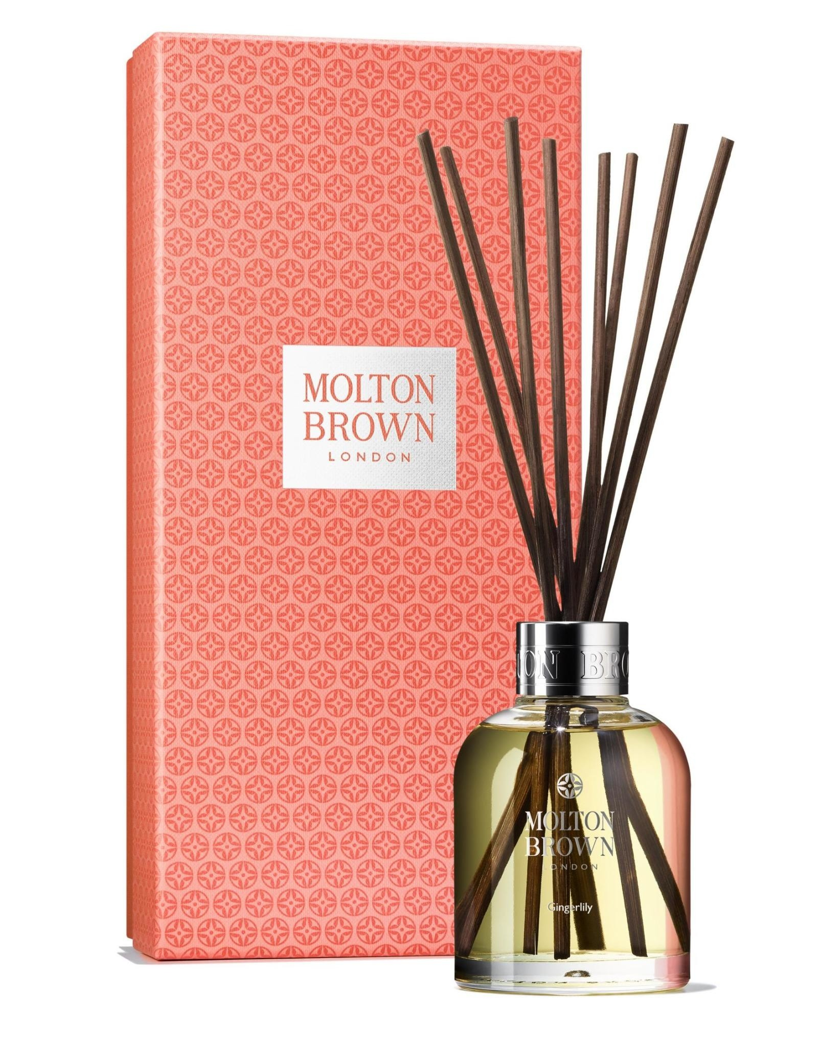 MBL Aroma Reeds Gingerlily