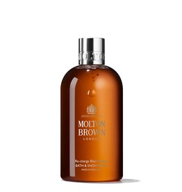 MBL Bath Wash  Re-Charge Black Pepper