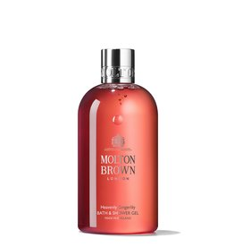 MBL Bath Wash Heavenly Gingerlily