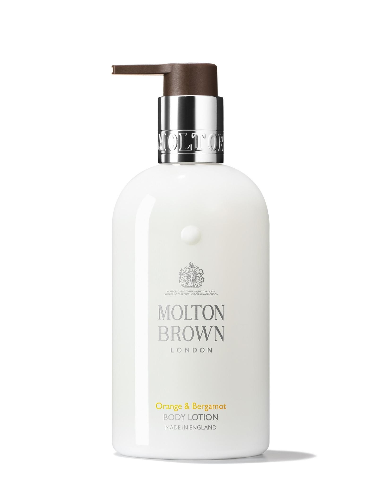 MBL Body Lotion Orange + Bergmot