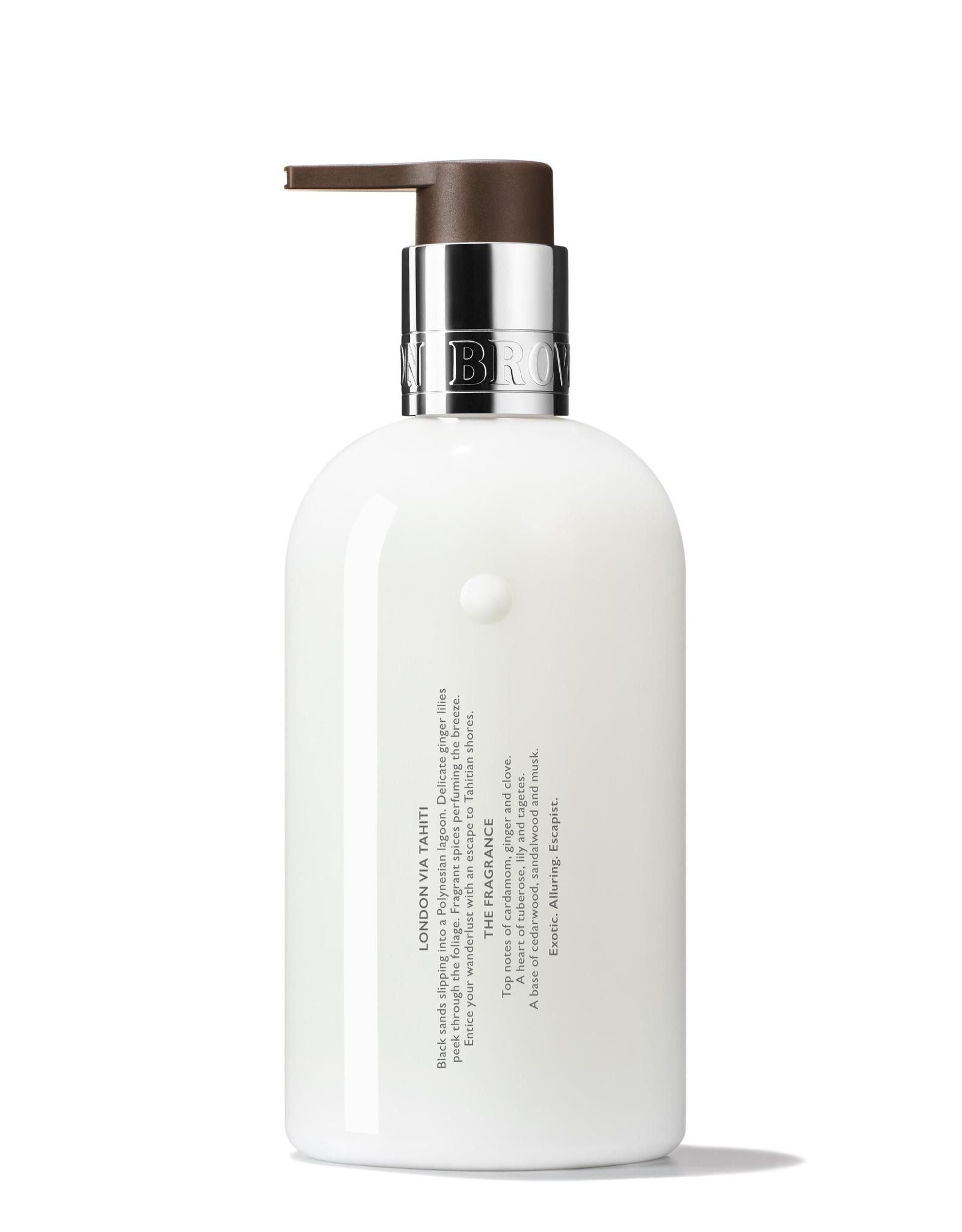 MBL Hand Lotion  Heavenly Gingerlily