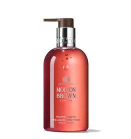MBL Hand Wash  Heavenly Gingerlily