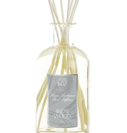 A-Farm Iron Wood  Diffuser, 500ML