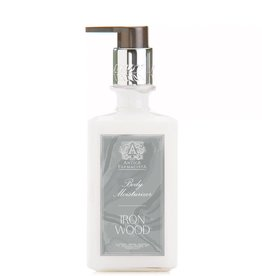 A-Farm Iron Wood Body Moisturizer