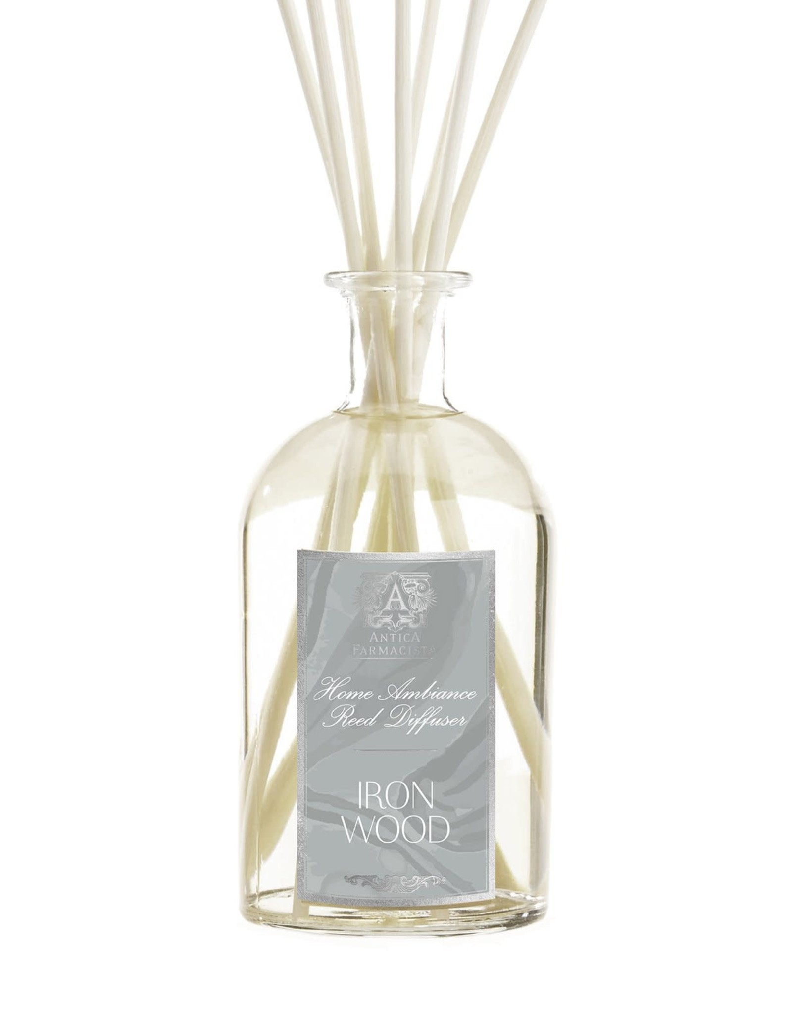 A-Farm Iron Wood Diffuser 250ml