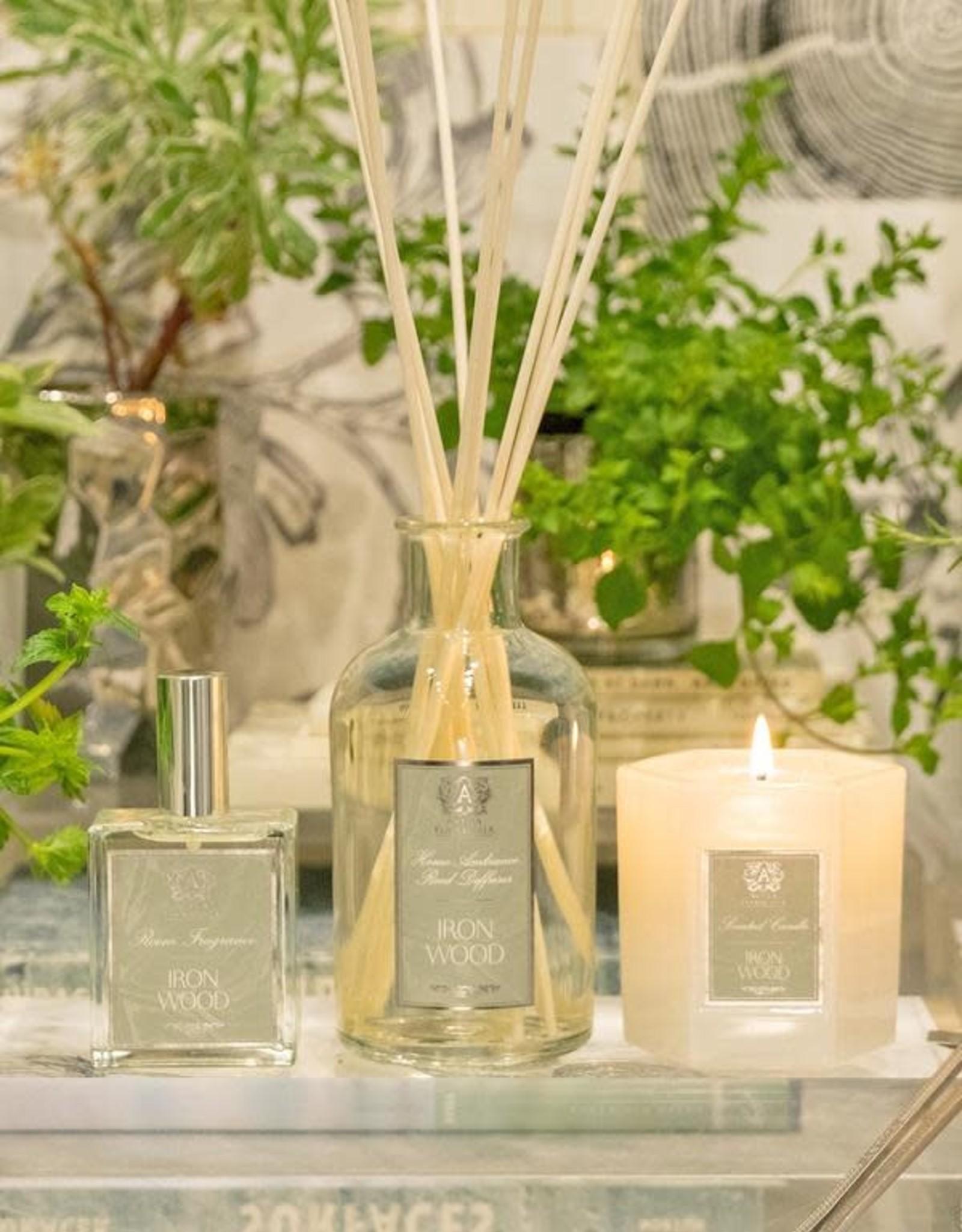 A-Farm Iron Wood Room Fragrance