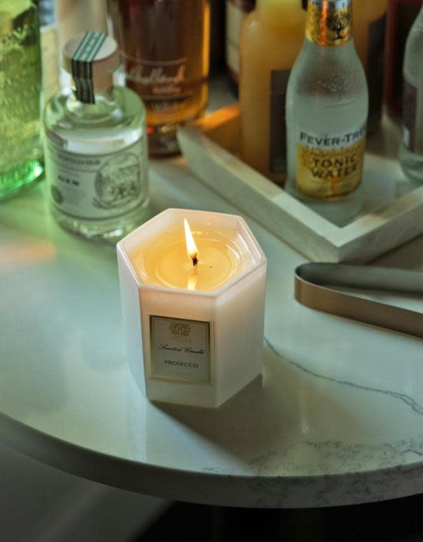 A-Farm Prosecco Candle