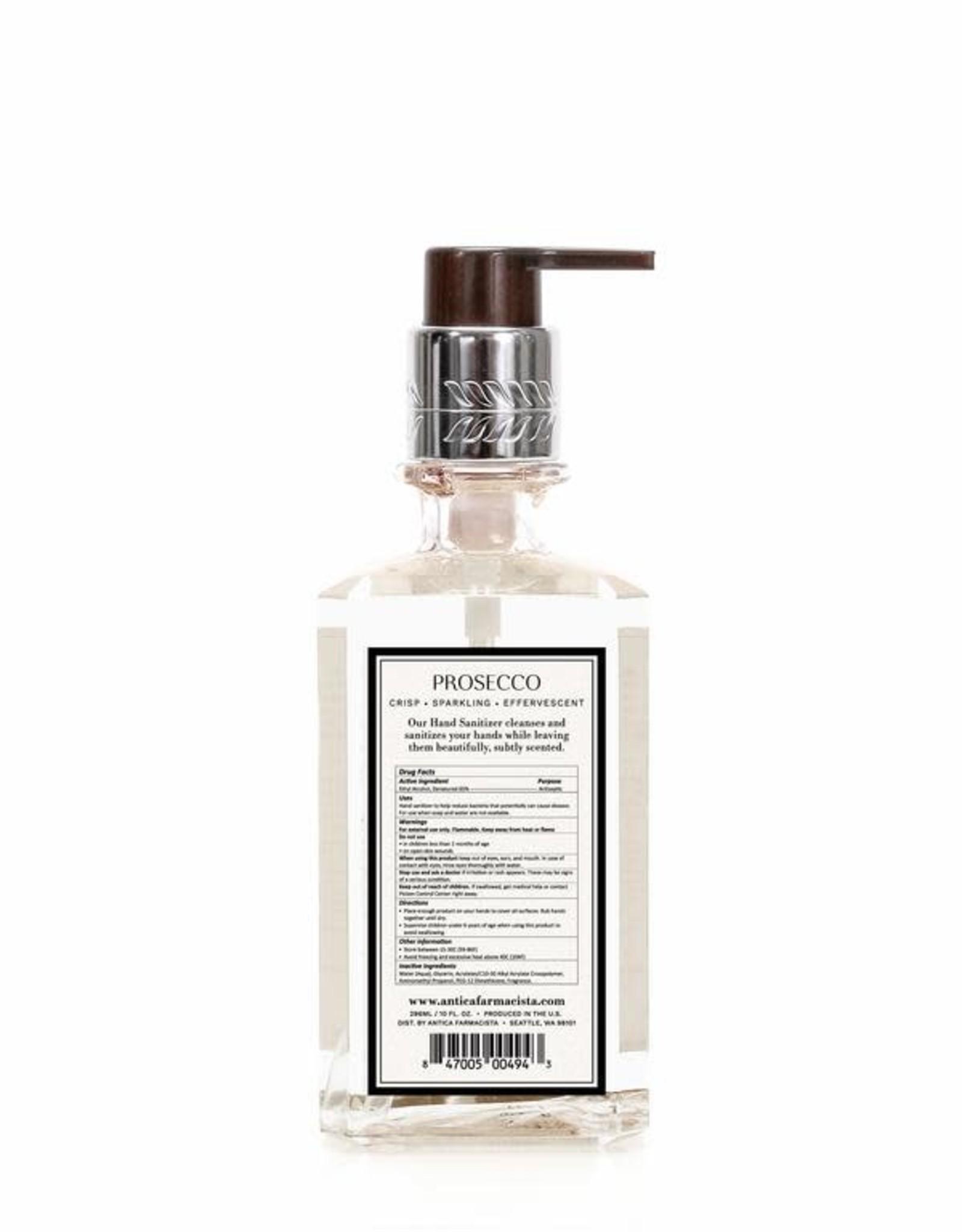 A-Farm Prosecco Sanitizer  10 Oz