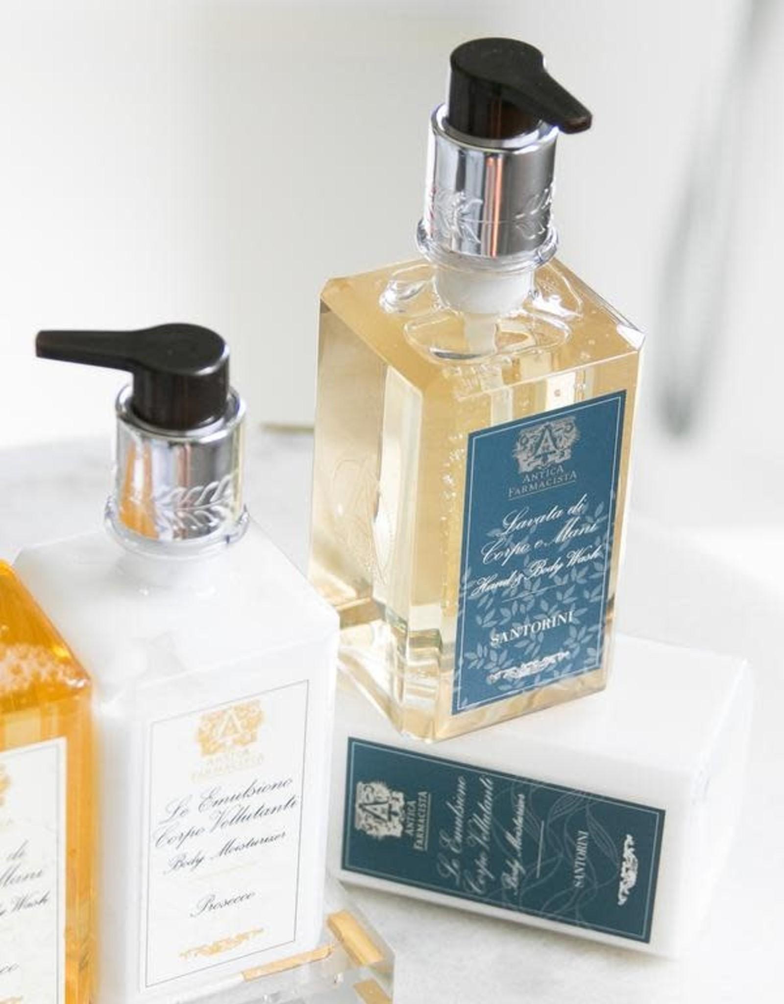 A-Farm Santorini Soap