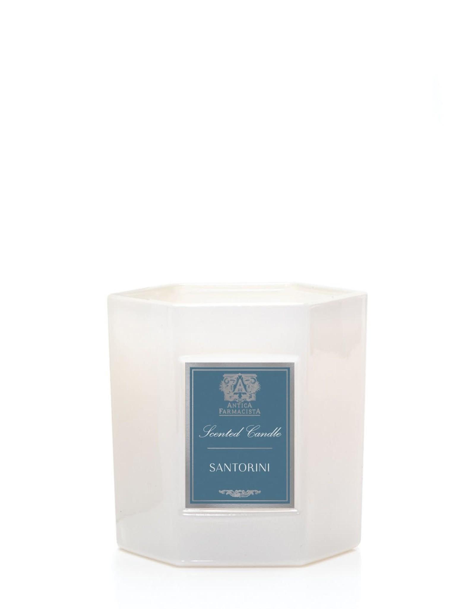 A-Farm Santorini Candle