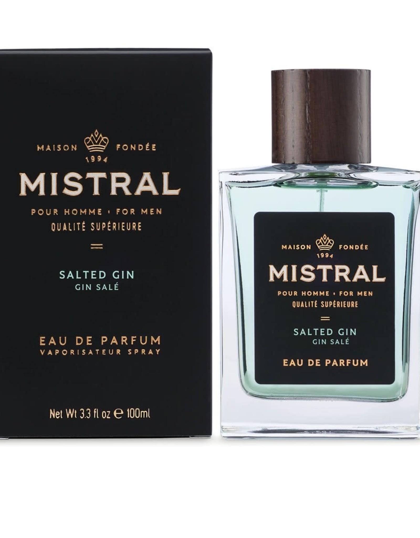 Mtrl Salted Gin Eau De Parfum