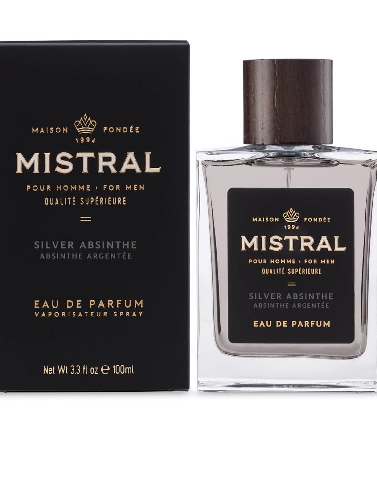 Mtrl Silver Absinthe Eau De Parfum