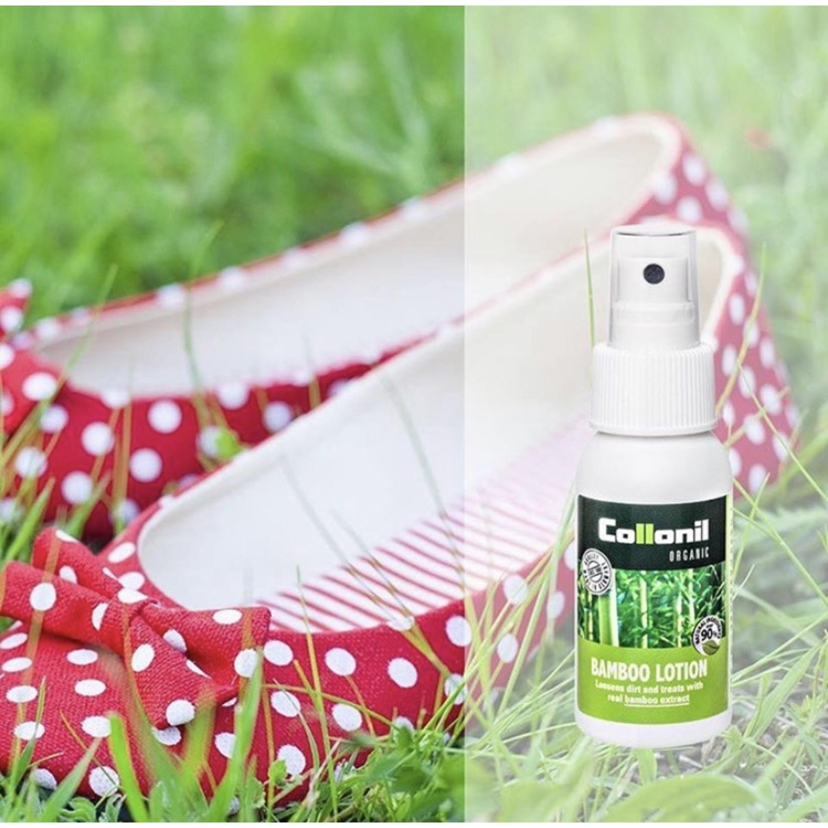 Collonil Organic Bamboo Lotion