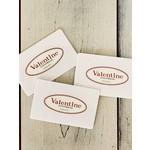 Valentine Footwear $75 Gift Card