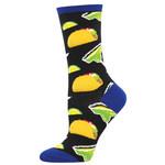Socksmith Tacos & Margs