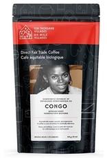 Level Ground Trading Congo Medium Roast Coffee (Beans)