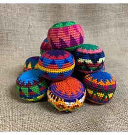 Ten Thousand Villages Playful Hacky Sack