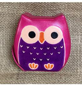 Chubby Owl Bank