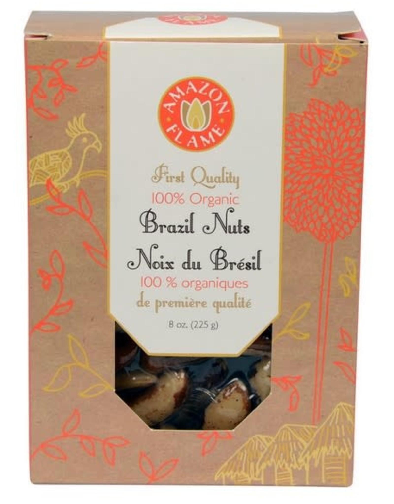 Ten Thousand Villages Organic Brazil Nuts