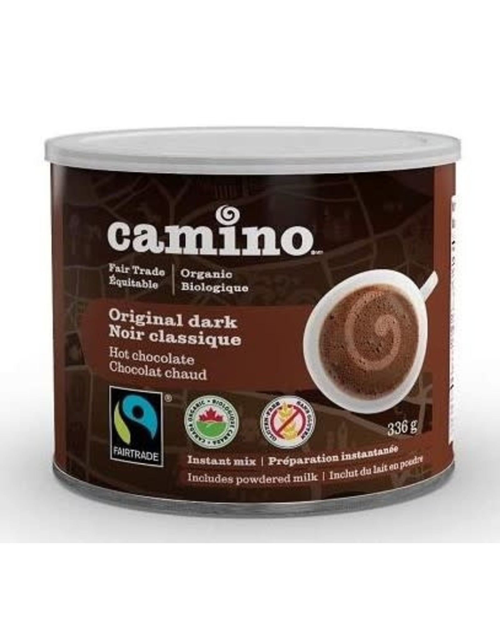 Camino Organic Dark Hot Chocolate