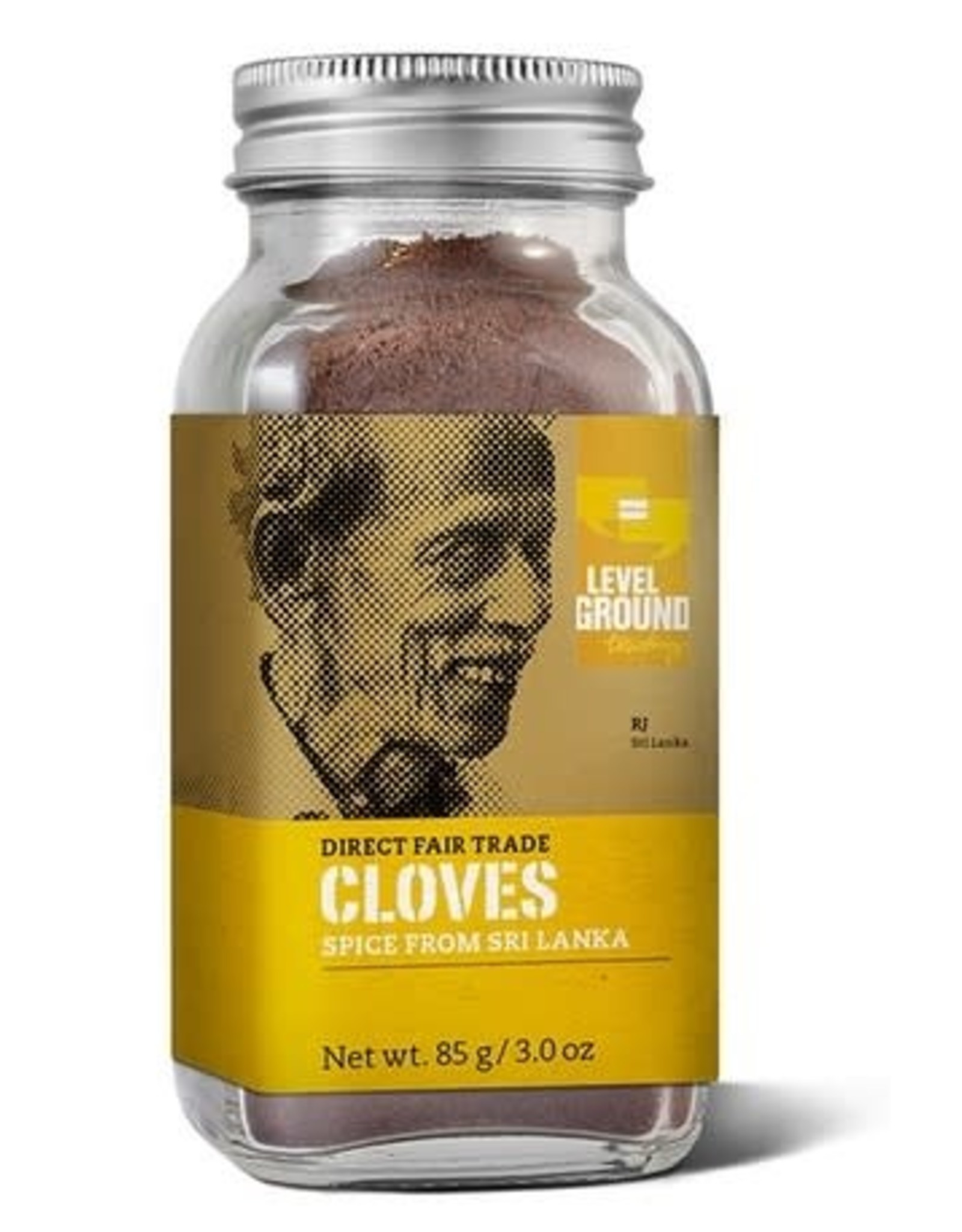 Level Ground Trading Cloves 85g