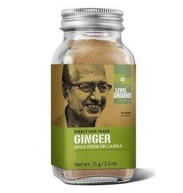 Level Ground Trading Ginger 71g