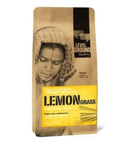 Level Ground Trading Level Ground Loose Lemongrass Herbal Tea