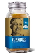 Level Ground Trading Turmeric 94g