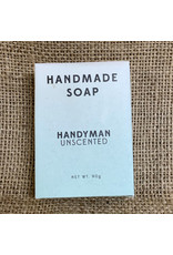 Ten Thousand Villages Handyman's Soap
