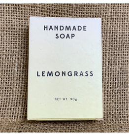 Ten Thousand Villages Lemongrass Soap