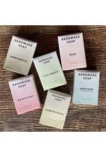 Ten Thousand Villages Lemongrass Soap
