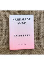 Ten Thousand Villages Raspberry Soap