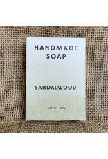 Ten Thousand Villages Sandalwood Scented Soap