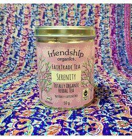 Friendship Organics Friendship Organics Serenity Herbal Tea Tin