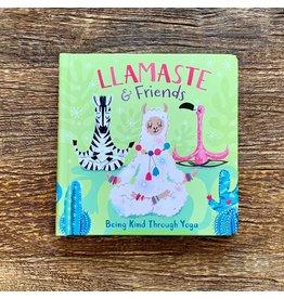 "Penguin Random House Storybook ""Llamaste & Friends"""
