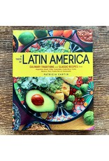 "Ingram Cookbook ""A Taste of Latin America"""