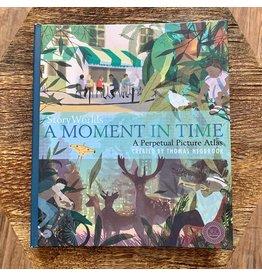 """Penguin Random House Atlas """"A Moment in Time"""""""