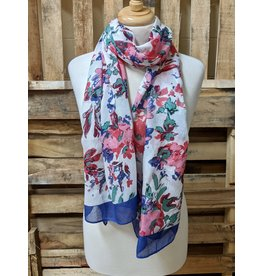 Ten Thousand Villages Paradise Found Scarf