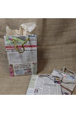 Matr Boomie Eco News Gift Bag